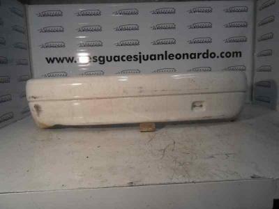 PARAGOLPES TRASERO de CITROEN SAXO 1.5 Diesel | 0.96 - ...