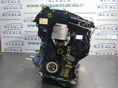 MOTOR COMPLETO de FORD MONDEO BERLINA (GE) 2.0 TDCi TD CAT | 0.00 - ...