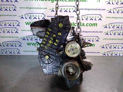 MOTOR COMPLETO de OPEL CORSA A 1.5 Diesel | 0.83 - ...