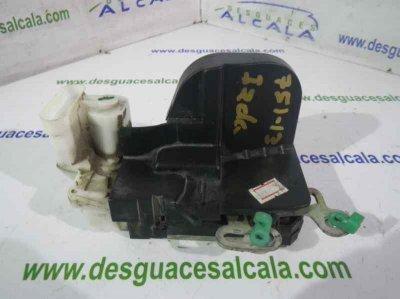 CERRADURA PUERTA DELANTERA IZQUIERDA  de ALFA ROMEO ALFA GT (125) 1.9 JTD 16V 150/ Distinctive   01.04 - 12.06
