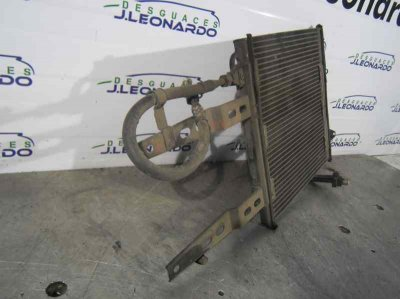 RADIADOR AIRE ACONDICIONADO de SEAT AROSA (6H1) * | 0.97 - 0.01