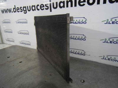 RADIADOR AIRE ACONDICIONADO de RENAULT MEGANE II BERLINA 3P 1.5 dCi Diesel   0.02 - 0.09