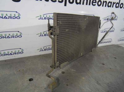 RADIADOR AIRE ACONDICIONADO de CITROEN XSARA BERLINA 1.9 Turbodiesel | 0.97 - ...