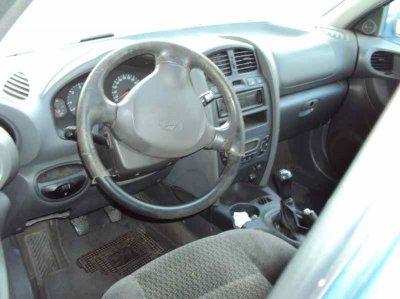 RADIADOR INTERCOOLER