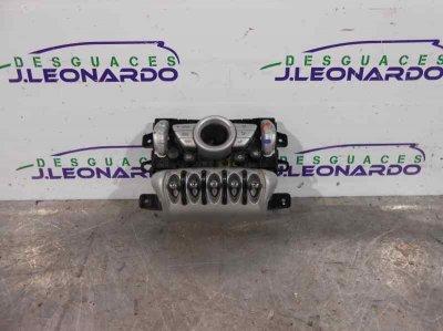 MANDO CALEFACCION /  AIRE ACONDICIONADO de BMW MINI (R56) Cooper D   |   03.07 - 12.10