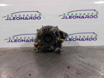 ALTERNADOR de MG ROVER MG ZR 1.8 CAT | 0.01 - 0.04