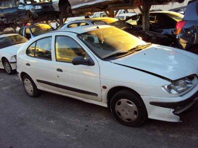MOTOR ARRANQUE de FORD MONDEO BERLINA (GD) 2.0 16V CAT | 0.96 - 0.01
