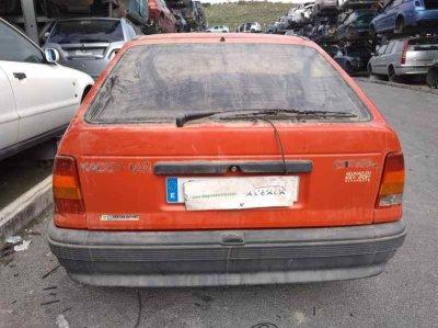 MOTOR ARRANQUE de FORD SIERRA BERLINA 2.3 Diesel   |   0.87 - ...