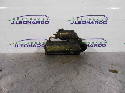 MOTOR ARRANQUE de RENAULT LAGUNA (B56) 1.9 dCi Diesel CAT | 0.98 - ...