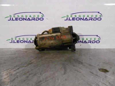 MOTOR ARRANQUE de CITROEN SAXO 1.5 Diesel   0.99 - ...