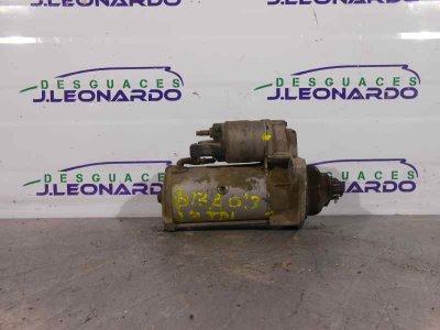 MOTOR ARRANQUE de SEAT IBIZA (6L1) 1.9 TDI | 0.02 - ...