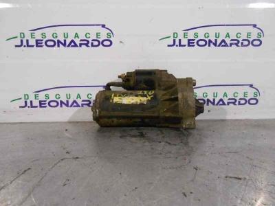 MOTOR ARRANQUE de HYUNDAI LANTRA BERLINA (RD) 1.9 Diesel CAT   |   0.98 - 0.00
