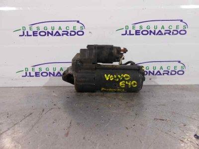 MOTOR ARRANQUE de VOLVO 640 *   |   ...