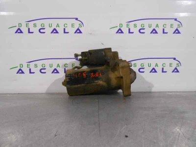 MOTOR ARRANQUE de PEUGEOT 405 BERLINA 2.0 16V CAT   |   0.87 - 0.96