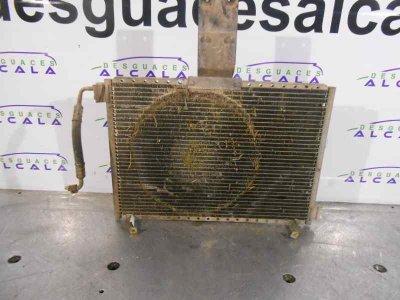 RADIADOR AIRE ACONDICIONADO de OPEL MONTEREY 3.1 Turbodiesel   0.92 - 0.00