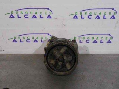 COMPRESOR AIRE ACONDICIONADO de RENAULT CLIO II FASE II (B/CB0) Authentique   |   06.01 - 12.03