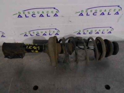AMORTIGUADOR DELANTERO DERECHO de RENAULT CLIO II FASE II (B/CB0) Authentique   |   06.01 - 12.03