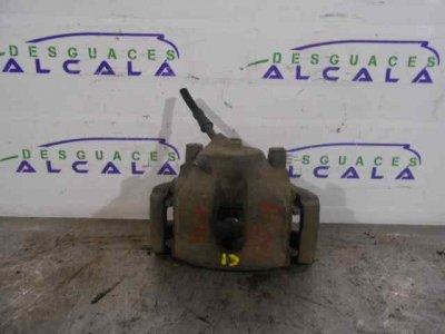 PINZA FRENO DELANTERA IZQUIERDA de BMW SERIE 3 COUPE (E46) 325 Ci | 09.00 - 12.06