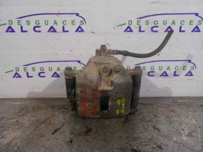 PINZA FRENO DELANTERA IZQUIERDA de NISSAN PRIMERA BERLINA (P12) 2.2 16V Turbodiesel CAT   0.01 - ...