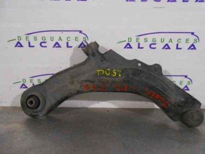 BRAZO SUSPENSION INFERIOR DELANTERO IZQUIERDO de RENAULT MEGANE II BERLINA 3P 1.5 dCi Diesel   0.02 - 0.09