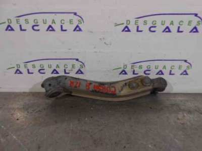 BRAZO SUSPENSION INFERIOR DELANTERO IZQUIERDO de OPEL CORSA B 1.5 Diesel | 0.93 - ...
