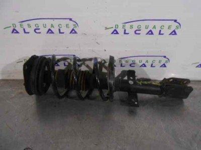AMORTIGUADOR DELANTERO DERECHO de RENAULT CLIO II FASE II (B/CB0) 1.5 dCi Diesel | 0.01 - ...