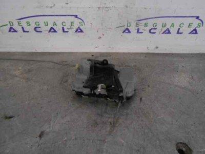 Cerradura puerta delantera derecha citroen xsara picasso 1 for Puerta xsara picasso