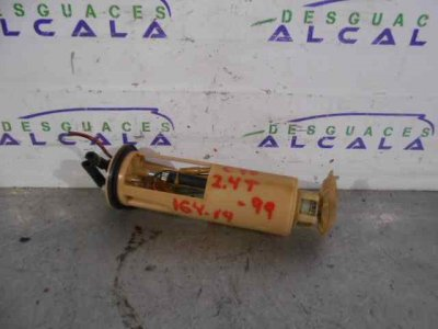 AFORADOR de VOLVO C 70 COUPE 2.5 T / 2.4 T   |   01.97 - 12.02