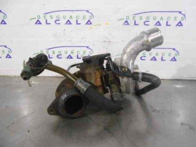TURBOCOMPRESOR de RENAULT 19 PORTÓN TRASERO (B/C53) 1.9 Diesel   0.88 - ...