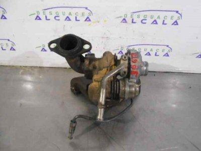 TURBOCOMPRESOR de PEUGEOT 306 BERLINA 4 PUERTAS (S1) 1.9 Turbodiesel   |   0.94 - 0.97