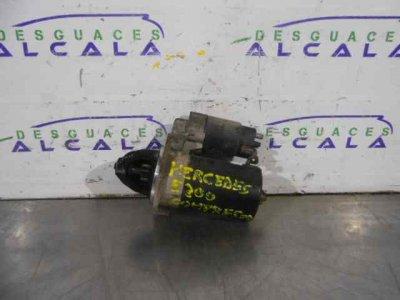 MOTOR ARRANQUE de MERCEDES-BENZ BM SERIE 210 BERLINA 200 Kompressor (210.048)   |   04.00 - 12.02