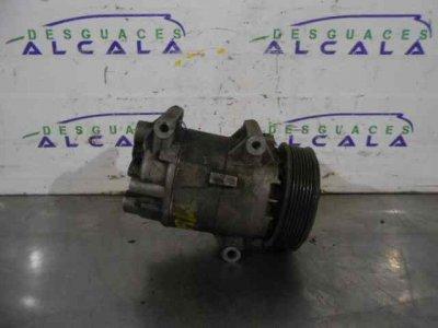 COMPRESOR AIRE ACONDICIONADO de RENAULT MEGANE I BERLINA PORTÓN TRASERO (BA0) 1.9 Diesel | 0.95 - ...
