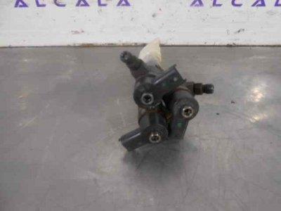 INYECTOR de FIAT GRANDE PUNTO (199) 1.3 Multijet Sport (01.2007->)   |   01.07 - 12.12