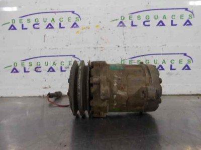 COMPRESOR AIRE ACONDICIONADO de OPEL CORSA B 1.5 Diesel   0.93 - ...