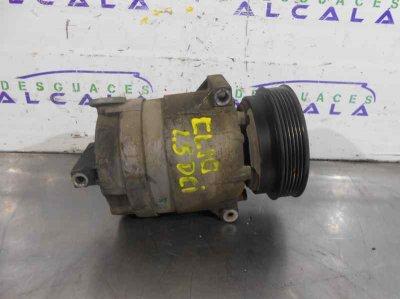 COMPRESOR AIRE ACONDICIONADO de RENAULT CLIO II FASE II (B/CB0) Billabong   |   01.04 - ...
