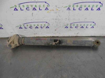 AMORTIGUADOR TRASERO DERECHO de SEAT LEON (1P1) 1.9 TDI   |   0.05 - ...