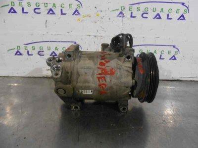 COMPRESOR AIRE ACONDICIONADO de OPEL OMEGA B 2.5 Turbodiesel (X 25 TD / U 25 TD / L93) | 0.00 - ...