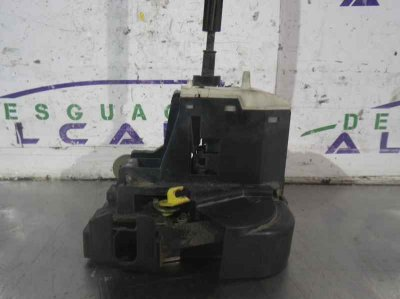 CERRADURA PUERTA DELANTERA IZQUIERDA  de RENAULT CLIO II FASE II (B/CB0) Authentique   |   0.01 - ...