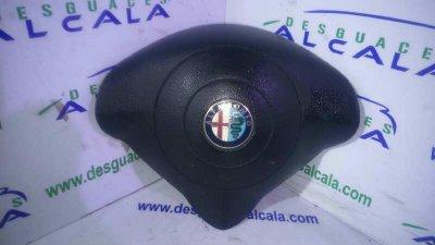 AIRBAG DELANTERO IZQUIERDO de ALFA ROMEO ALFA 156 1.9 JTD 16V Distinctive       07.03 - 12.04
