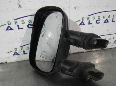 RETROVISOR IZQUIERDO de FIAT DOBLO CARGO (223) 1.9 JTD SX Furg.   |   0.01 - ...