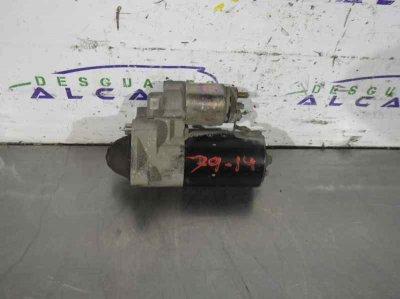 MOTOR ARRANQUE de VOLVO S40 BERLINA 1.6   |   05.97 - 12.99