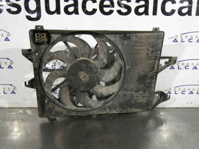 ELECTROVENTILADOR de FORD MONDEO BERLINA (GD) 1.8 Turbodiesel CAT   |   0.97 - ...