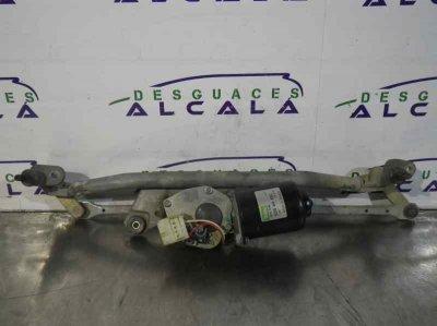MOTOR LIMPIA DELANTERO de CITROEN SAXO 1.5 Diesel | 0.99 - ...