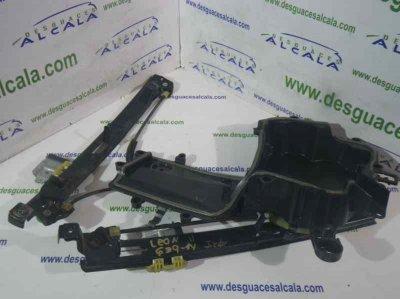 ELEVALUNAS DELANTERO IZQUIERDO de SEAT LEON (1P1) Comfort Limited   |   04.07 - ...