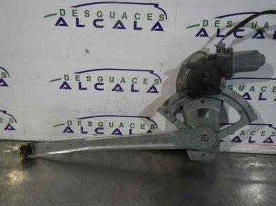 ELEVALUNAS DELANTERO DERECHO de FORD TRANSIT  MOD. 2000  COMBI FT  330   2.3  corto       10.00 - ...