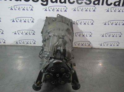 CAJA CAMBIOS de BMW SERIE 3 BERLINA (E46) 320d   |   03.03 - 12.06