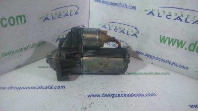 MOTOR ARRANQUE de RENAULT MEGANE II COUPE/CABRIO Luxe Privilege   |   09.03 - 12.05