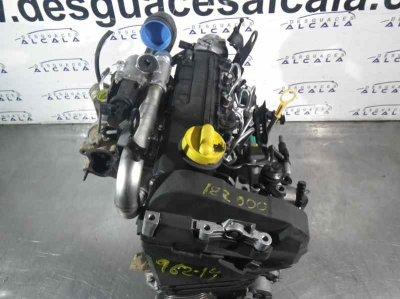 motor completo renault kangoo f kc0 alize 1 5 dci diesel. Black Bedroom Furniture Sets. Home Design Ideas