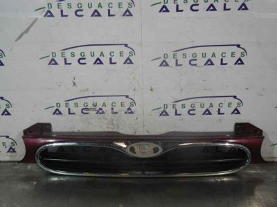 REJILLA DELANTERA de FORD MONDEO BERLINA/FAMILIAR (FD) Ghia Berlina   |   09.94 - 12.96