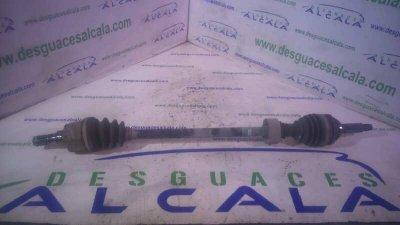 TRANSMISION DELANTERA DERECHA de DAEWOO MATIZ S   |   10.97 - 12.04